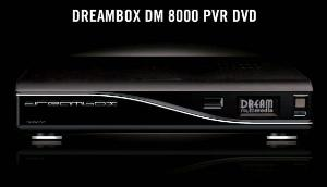FLASHWIZARD DREAMBOX 500