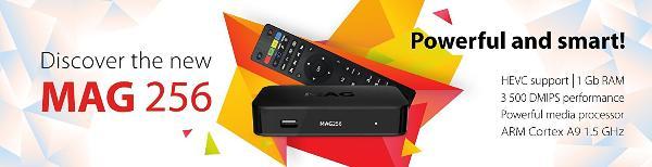 Mag275 , Latest Mag Box 254,Mag254 Mag250iptv IPTV  Mag250 Mag260